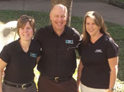 PRIDE Occupational Therapy Team